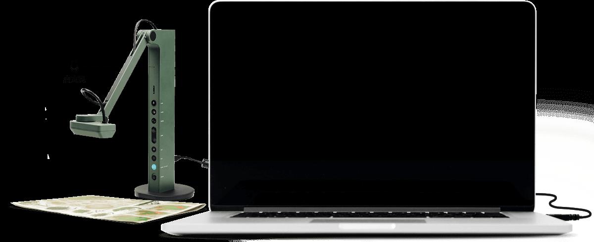 USB 连接模式下支持各种软件,一台实物摄影机在手,多种灵活应用