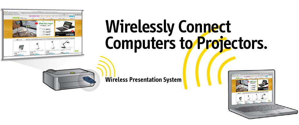 Wireless Presentation System