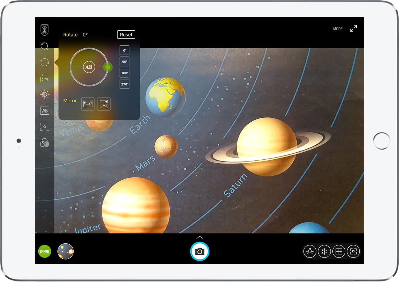 IPEVO - Design for Learning