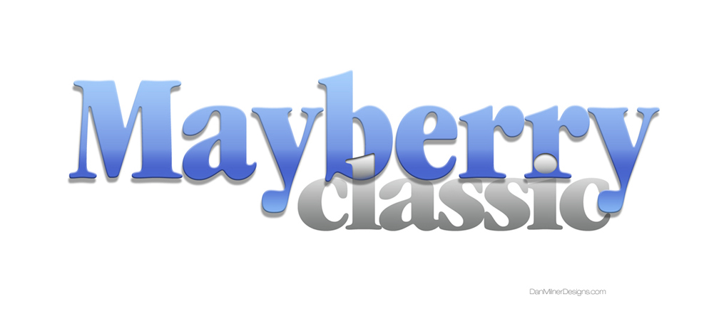 6 Prepaid Perch Fees to the Mayberry Classic