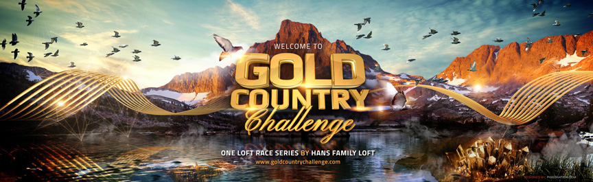 4 Pre Paid Perch Fees to Gold Country Challenge