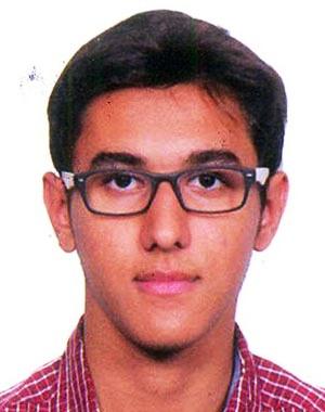 Rushabh Singh
