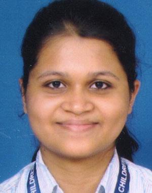 Shanaya Udeshi