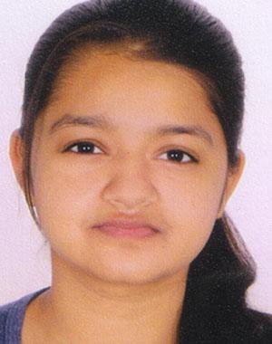Alisha Nanavati