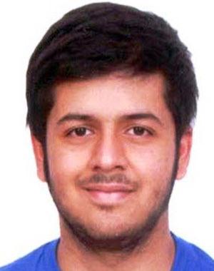 Dhayanesh Vaishnav