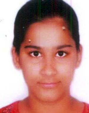 Laksha Bhavnani