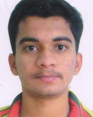 Aditya Gor