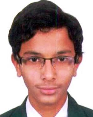 Faisal Rushnaiwala