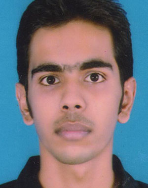 Samyak Jain