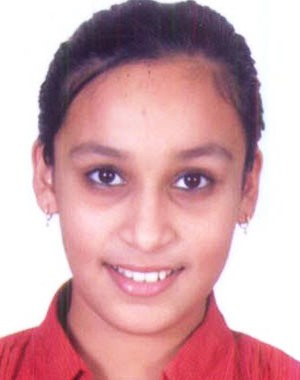 Prarthana Pillai