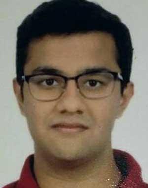 Adit Munshi