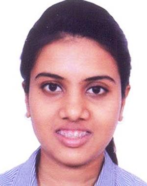 Nivedita Dalal