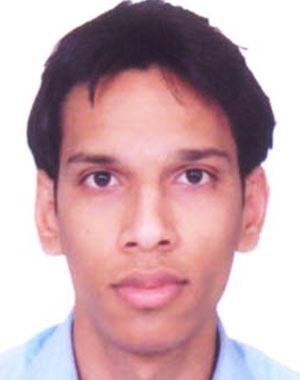 Tanuj kamwal