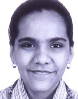 Jinisha Motwani