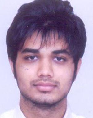 Rohan Vaidya