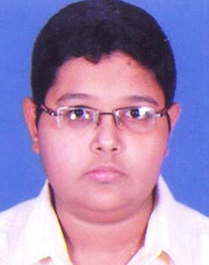 Pruthvi Gadhvi