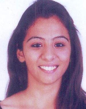Minal Trivedi
