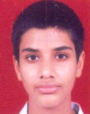 Rohan Trivedi