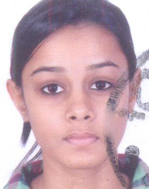 Shailee Joshi