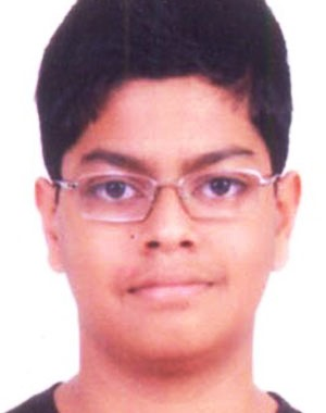 Surya Vasu