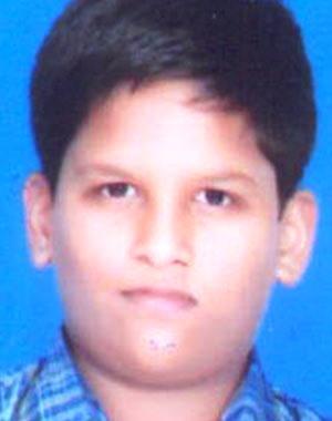 Abhishek Vaidya