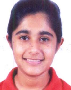Anushka Sheth