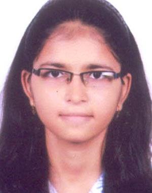 Srushti Patel