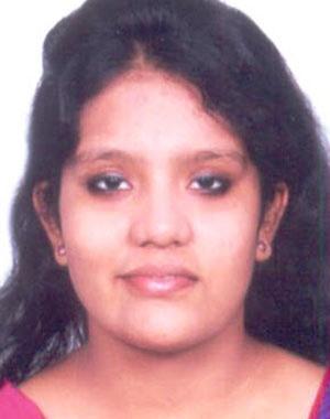 Vacha Shah