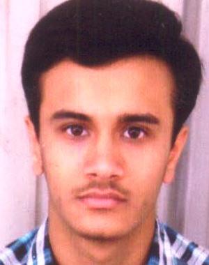 Mahimn Acharya