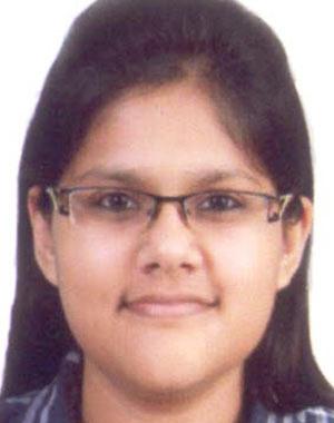 Gauri Jindal
