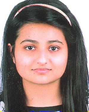 Dixita Gohil