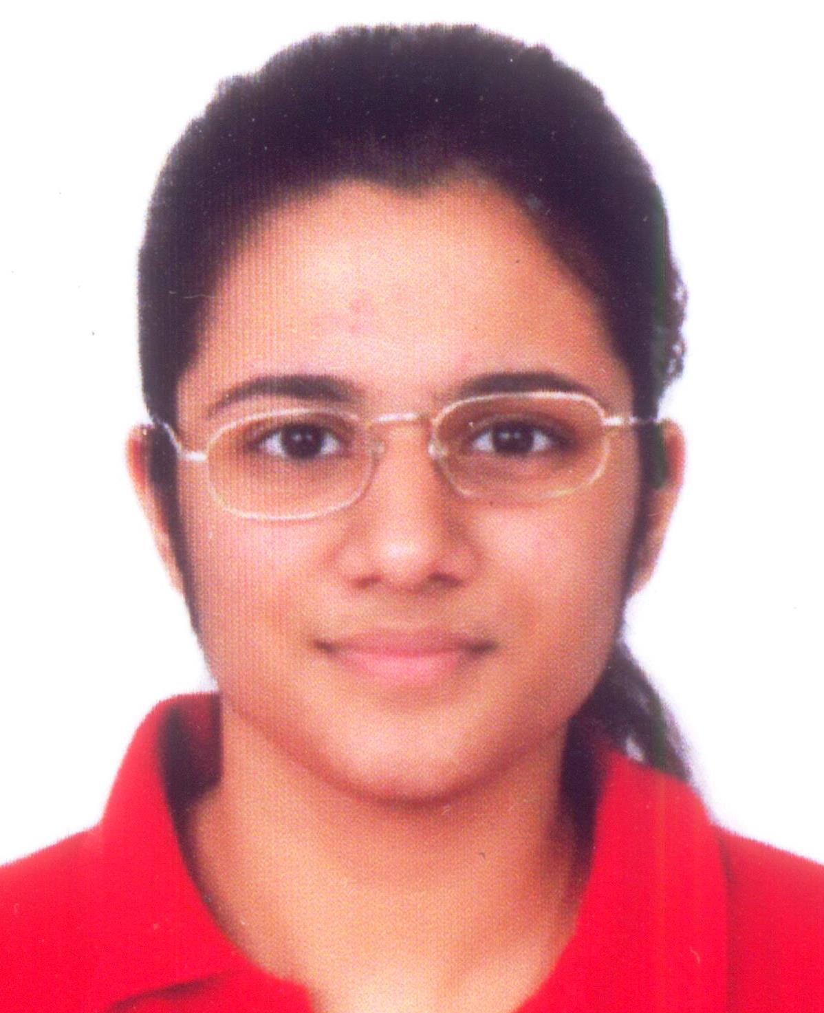 Dhwani Parekh