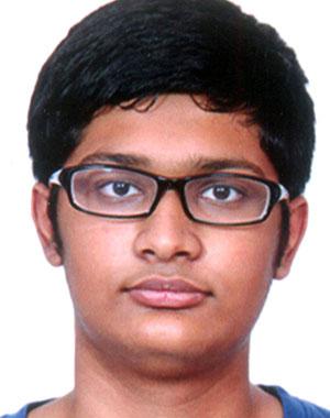 Pratyay Godiawala