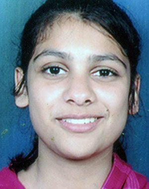 Shivangi Rathi