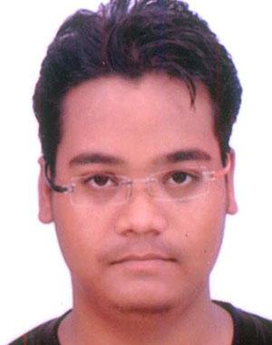 Pradeep Tiwari