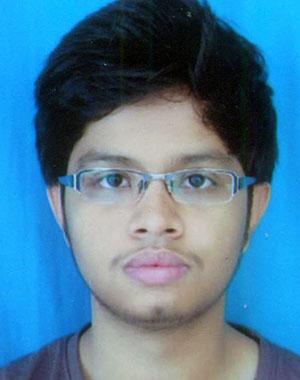 Sovil Jain