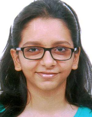 Drashti Patwa