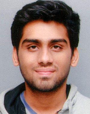 Darsh Bhatt