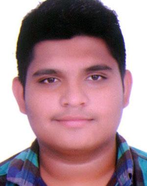Shivam Dave
