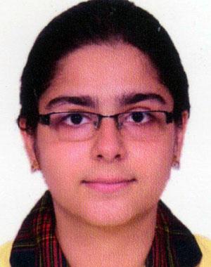 Priyanka Daryani