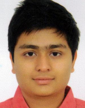 Mohin Shah