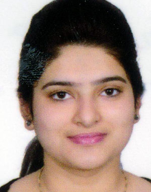Preksha Yadav