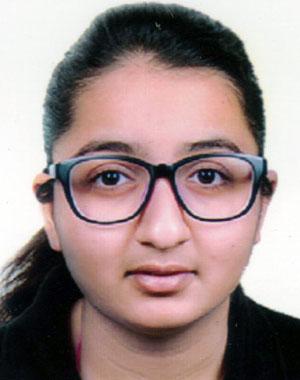 Mihika Shah