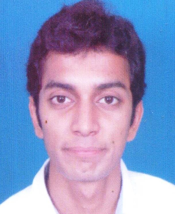 Aditya Chaudhary