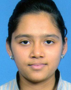 Darshini Patel