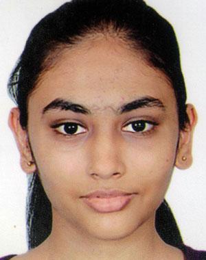 Anjasi Shah