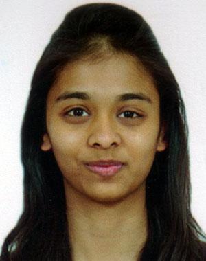Shivani Bhutra