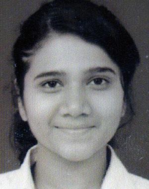 Monisha Shah