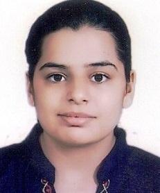 Vartika Bhatia