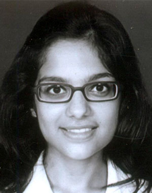 Eshita Chhabria